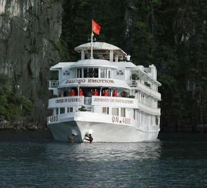 Emotion Cruises Halong Bay