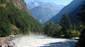 A 'trip' they call Kasol