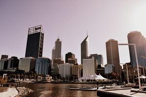 Solo Tripping To Perth, Australia