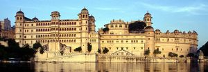 An Affair to Remember -   Udaipur