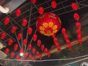 Flea Market Petaling Street 1/1 by Tripoto