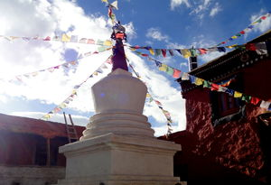 Rangdum Gompa 1/undefined by Tripoto