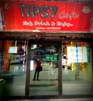 Tipsy Cafe Lansdowne 1/2 by Tripoto