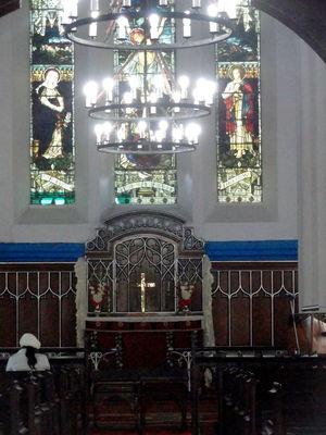 Christ Church Kasauli 1/6 by Tripoto