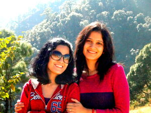 Weekend getaway from Delhi – Lansdowne