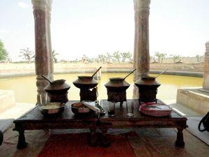 A Royal Retreat: Narayan Niwas Castle, Rajasthan
