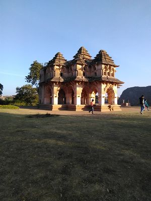 A solo trip to the world heritage site of Karnataka: Hampi
