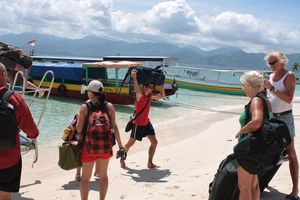 Which of the Gili islands will suits you best?