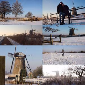 Dutch road trip