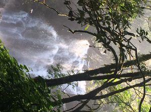 Hanumana Gundi Waterfalls 1/1 by Tripoto
