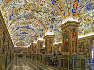 Vatican Museums 1/undefined by Tripoto