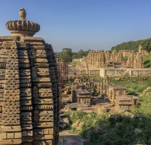 Bateshwar Temples - An unfinished story of a phoenix