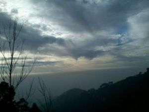 Kasauli: Weekend Gateway