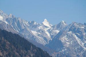 Journey to a magical world: Kedarkantha Peak