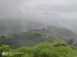 Kudremukh Monsoon trek and Western Ghats