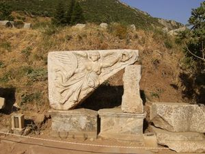 A Private Half-Day Ephesus Tour for Cruisers