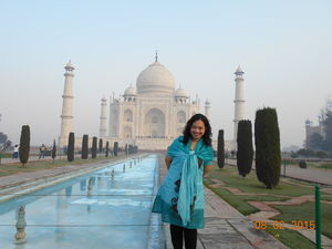Agra-Jaipur-Shimla-Manali