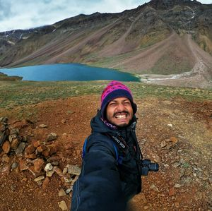 The uncontainable joy  #selfiewithaview #tripotocommunity