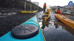 Hightide Kayak School 1/undefined by Tripoto