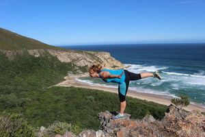 Hiking the Grootkloof Route in Nature's Valley