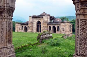 Nagina Masjid 1/1 by Tripoto