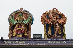 Chidambaram & Pichavaram- half a day trip from Pondicherry!