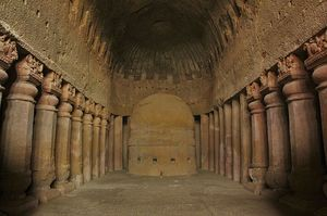 Mahakali Caves 1/undefined by Tripoto
