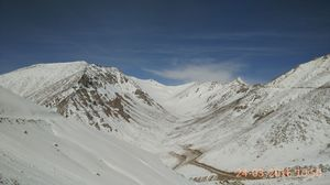 Winter Tales of Ladakh