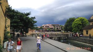 Vietnam Diaries (central) – Hoi An and Hue