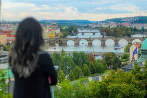 Prague - 4 day trip -  on a budget : places to visit in Prague with all necessary tips and info