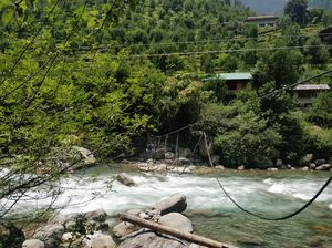 An experience of a lifetime at this homestay in Tirthan valley