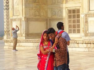 Agra - Taj Mahal and More