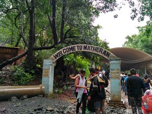 Matheran - Monsoon Hiking in the Jungle