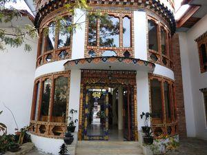 Damchen Resort 1/undefined by Tripoto