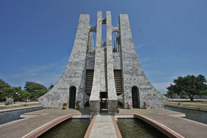 Kwame Nkrumah Memorial Park 1/undefined by Tripoto