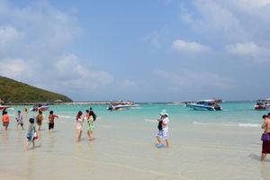 Jomtien Beach Penthouses Pattaya Chon Buri Thailand 1/undefined by Tripoto