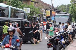 Top 10 surprises in Bali : Be prepared
