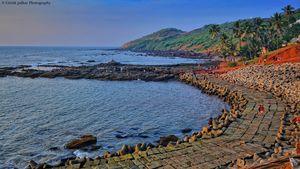 Goa- The Perfect Getaway