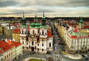 St Nicholas Cathedral (Chram sv.Mikulase) 1/undefined by Tripoto
