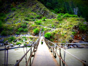 Kasol - Food paradise and peace retreat in the lap of Himalayas! #TravelIndia