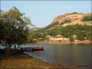 Pawna Lake - Camping in the lap of Nature #Camping #TravelIndia #Maharashtra
