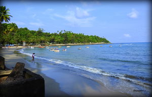 Andamans-the coral treasures of India - Part 1 #PortBlair #TravelIndia