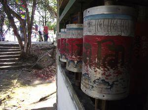 Tashiding Monastery 1/1 by Tripoto