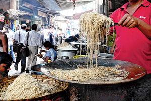 Best Street Food Outlets of Kolkata