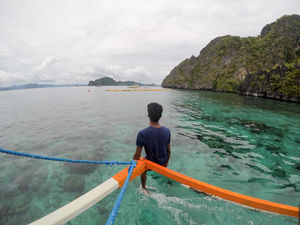 Why El Nido should be part of you next holiday