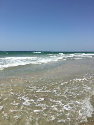Colva Beach - Waah Waah Beach