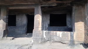 2 day trip to Kashid/ Kuda Caves/Korlai Fort