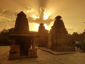 Baijinath Mahadev uttarakhand