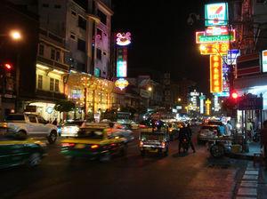 Yaowarat Bangkok Thailand 1/2 by Tripoto