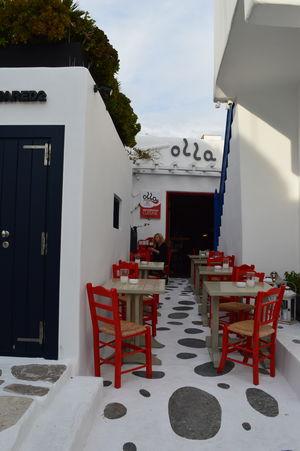 Mykonos Port 1/undefined by Tripoto